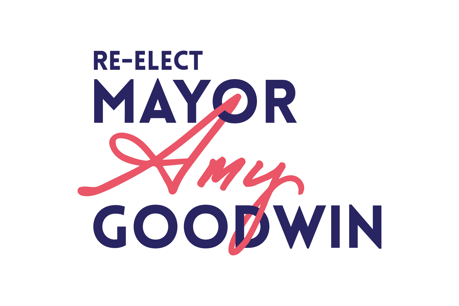 Goodwin for Charleston
